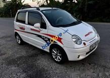 Cần bán lại xe Daewoo Matiz sản xuất 2004