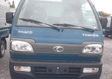 Xe tải 8 tạ Towner 800 của Thaco Trường Hải, giá cạnh tranh, hỗ trợ trả góp