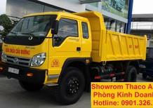 Xe Ben Thaco Forland FD9000/ 6 khối, 7 khối/ 8 tấn, 9 tấn