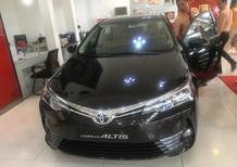 Bán ô tô Toyota Corolla altis 1.8E CVT 2019