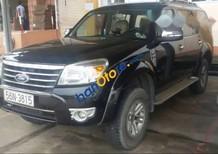 Cần bán xe Ford Everest MT đời 2009, mua mới đăng ký ngày T9/2009
