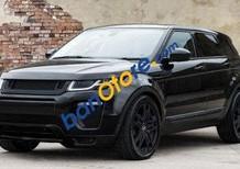 Bán giá xe Range Rover Evoque 2017 màu bạc, trắng, xanh, đen, xe giao - gọi 091 884 662