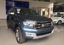 Bán Ford Everest 2.2L 4x2 AT (xe mới), Hotline bán xe: 093.114.2545 - 097.140.7753. Giá xe chưa giảm