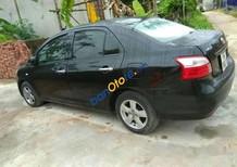 Cần bán Toyota Vios E đời 2010, xe cũ còn nguyên bản, máy móc êm ái