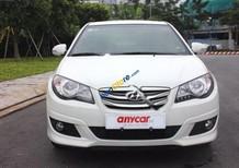 Bán Hyundai Avante 1.6 AT sản xuất 2012, màu trắng, xe đẹp