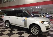 Bán ô tô LandRover Range Rover HSE đời 2014, màu trắng, nhập khẩu, xe đẹp