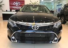 Toyota Mỹ Đình- Bán Toyota Camry 2.0E đời 2018, tặng nhiều tiền mặt và phụ kiện, trả góp đến 90% giá trị xe