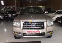 Cần bán gấp Ford Everest 2.5L 4x2 MT sản xuất 2007, xe biển tỉnh hồ sơ rút nhanh gọn