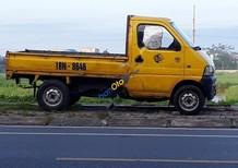 Bán SYM T880 đời 2010, màu vàng, nhập khẩu nguyên chiếc xe gia đình