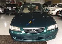 Bán ô tô Mazda 626 2.0MT đời 2001, màu xanh lam, 195tr