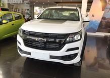 Bán xe Chevrolet Colorado đời 2017, màu trắng, xe nhập, giá tốt