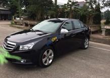 Bán ô tô Daewoo Lacetti CDX đời 2010, màu đen, nhập khẩu nguyên chiếc chính chủ