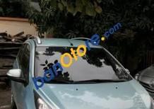 Bán ô tô Chevrolet Spark LTZ sản xuất 2014, xe chạy hơn 2 vạn km, lốp sơ cua chưa chạm đất