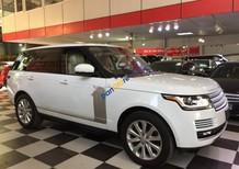Cần bán LandRover Range Rover HSE sản xuất 2016, màu trắng, nhập khẩu nguyên chiếc
