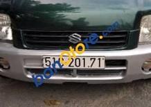 Bán Suzuki Wagon R+ sản xuất 2003 chính chủ, 145 triệu