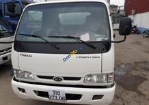 Bán xe tải K165 nâng tải 2.4 tấn, giá rẻ và hỗ trợ trả góp tại Thaco Trọng Thiện Hải Phòng