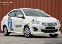 Bán Mitsubishi Attrage CVT đời 2017, nhập khẩu- Giá giảm ấn tượng- Liên hệ 0911.82.15.19 Mr. Hiếu