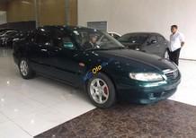 Bán xe Mazda 626 2.0 MT đời 2001, xe máy nổ êm, gầm bệ chắc chắn, điều hòa mát sâu