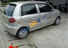 Cần bán xe Chery QQ3 đời 2009, màu bạc