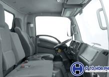 Xe tải Isuzu QKR tải 2T4 chạy bền giá rẻ, đại lý xe tải Bình Dương