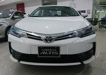Toyota Altis 2.0V Luxury 2018, đẳng cấp trong phân khúc, an toàn tuyệt đối, sỡ hữu ngay với 10% trả trước