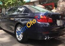 Bán BMW 5 Series 528i năm 2012, nhập khẩu, xe mua từ mới, bao test bất cứ đâu