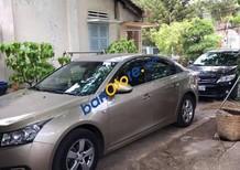 Bán Chevrolet Cruze đời 2011, một chủ từ lúc mua, xe nước sơn còn 90% sơn zin