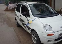 Bán Daewoo Matiz sản xuất 2000, màu bạc, nhập khẩu nguyên chiếc