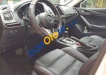Bán xe Mazda 6 năm sản xuất 2015, màu trắng, giá chỉ 756 triệu
