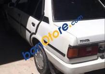 Bán Toyota Corolla năm sản xuất 1982, màu trắng, giá 27tr