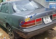 Cần bán Toyota Corona đời 1990, màu xám, xe còn rất đẹp