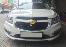 Bán Chevrolet Cruze LT đời 2016, xe đẹp nội ngoại thất còn như mới