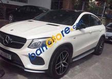 Bán ô tô Mercedes năm sản xuất 2016, màu trắng, nhập khẩu
