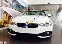 Cần bán BMW 4 Series 428i sản xuất 2017, màu trắng