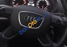 Cần bán Audi A3 đời 2015, màu trắng, xe đẹp, chưa tại nạn