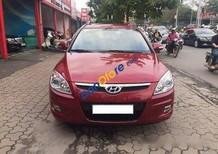 Bán Hyundai i30 cw năm sản xuất 2009, màu đỏ