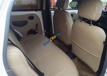 Chính chủ bán xe Daewoo Matiz đời 2000, màu bạc, nhập khẩu