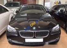 Bán ô tô BMW 5 Series 523i sản xuất năm 2010, màu đen, giá 999tr