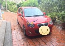 Bán Kia Morning năm sản xuất 2010, màu đỏ, nhập khẩu nguyên chiếc