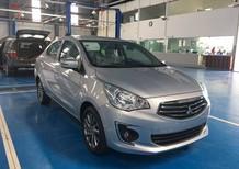 Bán xe Mitsubishi Attrage giá tốt nhất tại Quảng Bình, siêu khuyến mãi trong tháng 1/2018