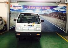Bán xe Suzuki tải Van 2018, màu trắng, KM thuế trước bạ - gọi ngay để nhận giá tốt nhất