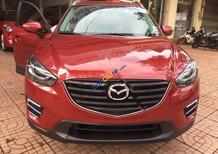 Bán ô tô Mazda CX 5 2.5 AT 2WD năm 2017, màu đỏ, 800tr