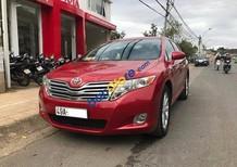 Cần bán xe Toyota Venza năm sản xuất 2009, màu đỏ