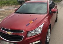 Bán xe Chevrolet Cruze LTZ 1.8 AT đời 2016, xe mới chạy 3800km