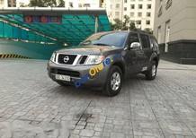 Bán xe Nissan Pathfinder năm 2008, màu xám, nhập khẩu, đang sử dụng, đăng kiểm còn dài