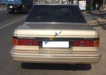Bán Nissan Bluebird 2.0 SX 1988, ĐK 1989, xe nhập Nhật