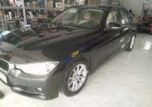 Bán BMW 3 Series 320i sản xuất 2013, màu đen, xe đẹp