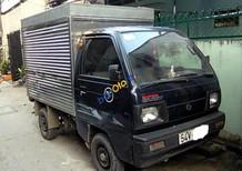 Bán Suzuki Super Carry Truck đời 2005, màu xanh