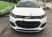 Bán Chevrolet Trax đời 2017, màu trắng, giá tốt
