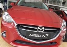 Bán Mazda 2 đời 2017, màu đỏ, nhập khẩu giá cạnh tranh